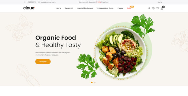 Home Organic